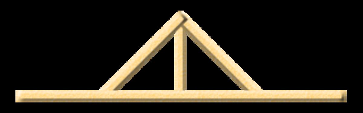 King Post Truss Design