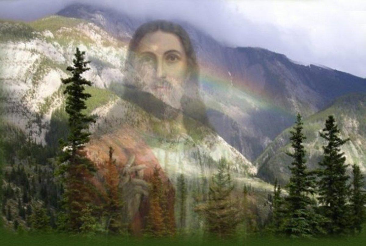 God's Wondrous Creation