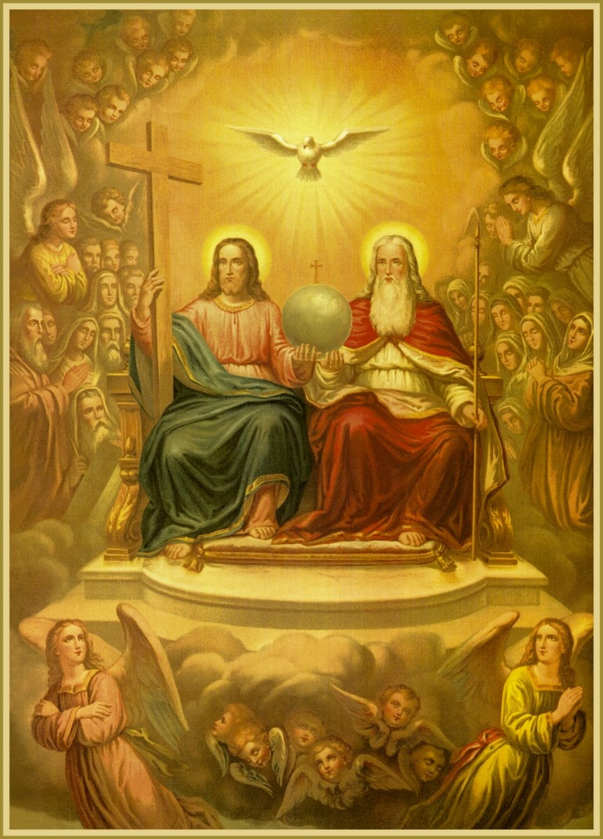 the-holy-trinity-in-christianity