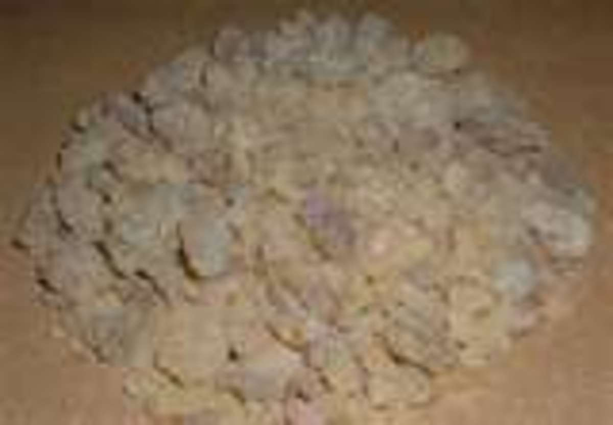 loose frankincense