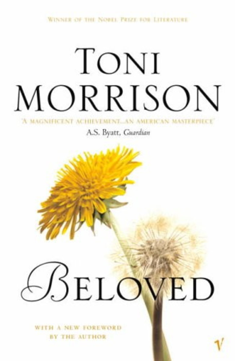 The Motif of Eyes in Toni Morrison's Beloved