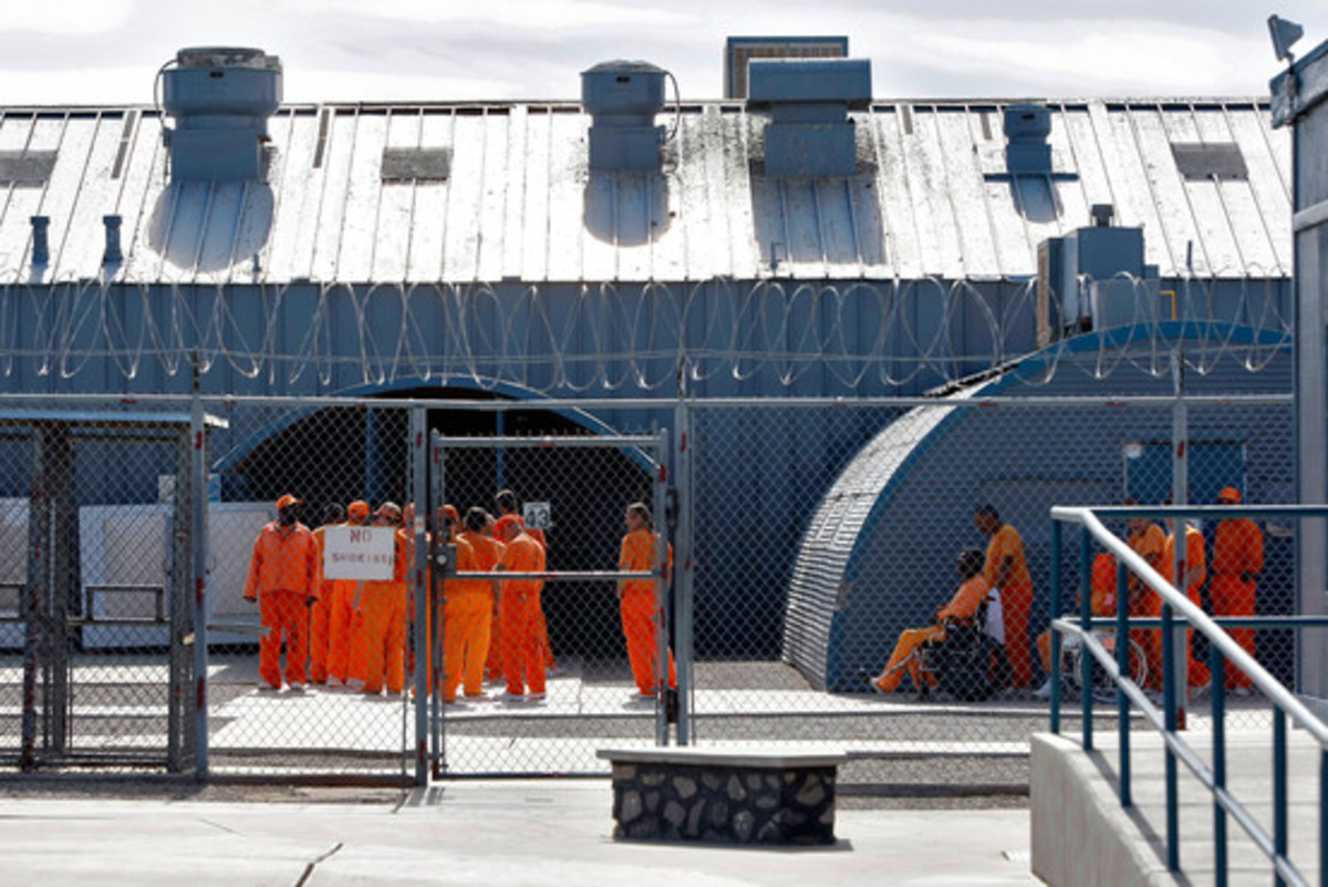 Going to Federal Prison? Use It's Underground Economy to Your Advantage.