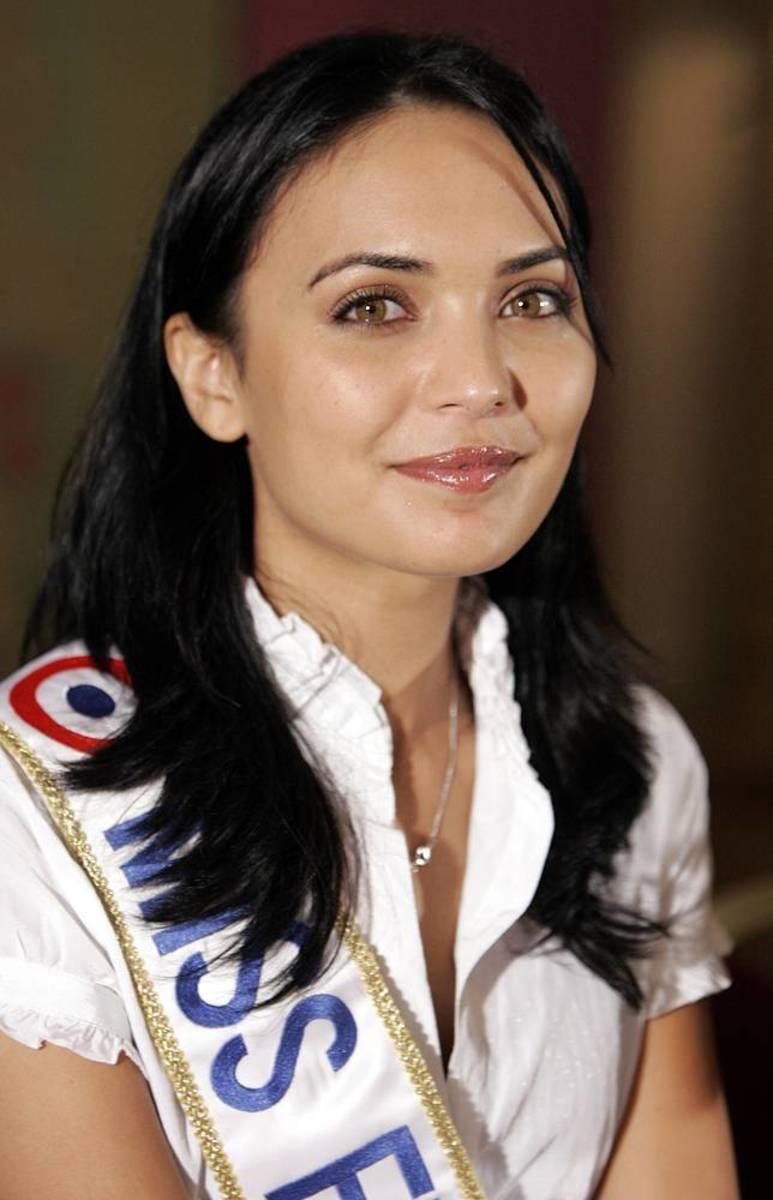Valerie Begue, Miss France 2008