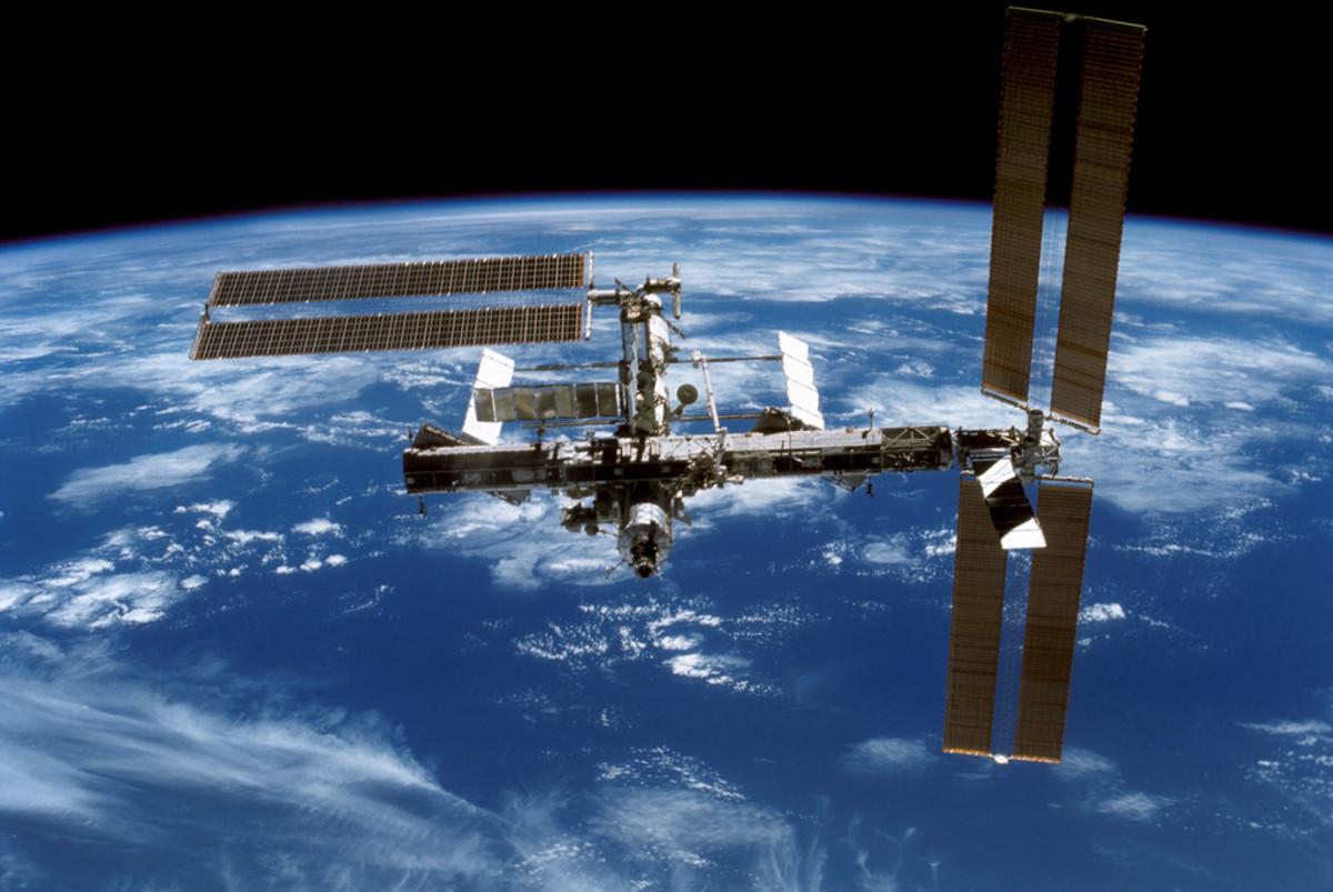 Photo Courtesy of NASA - Public Domain
