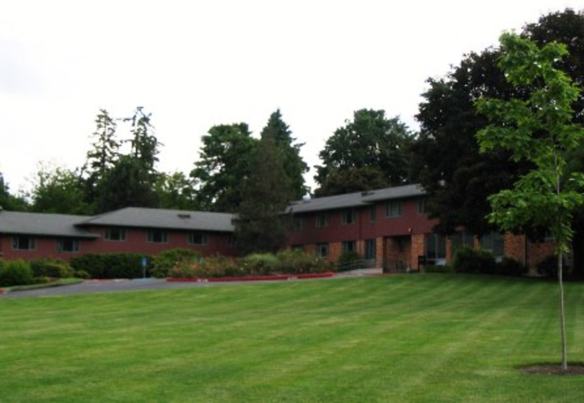 Stewart Residence Hall