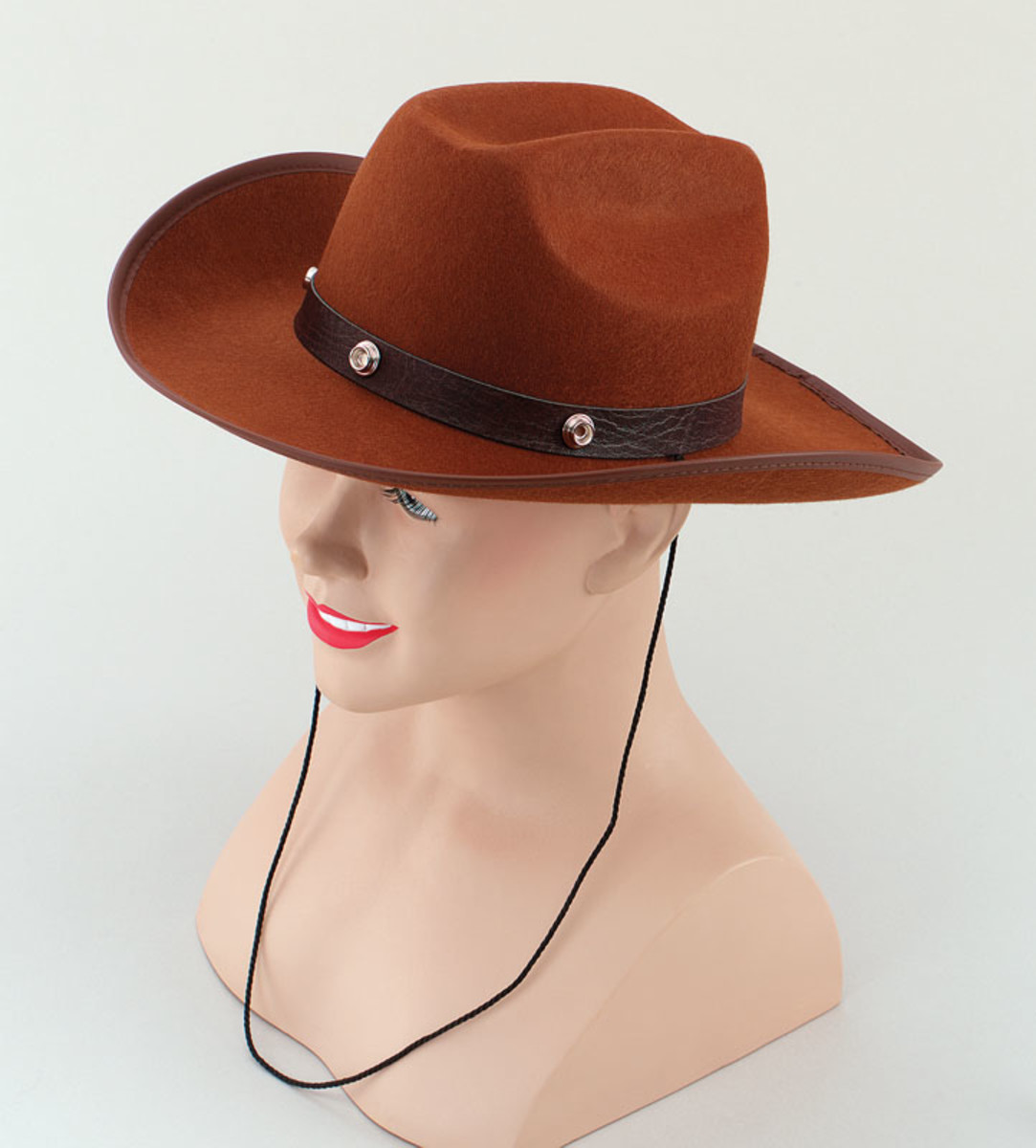 Stetson - cowboy Hat