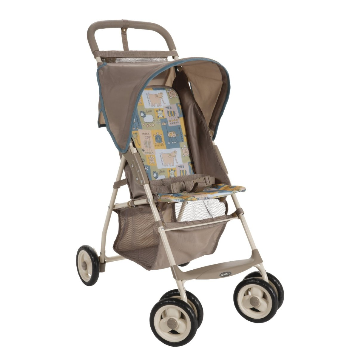 cosco-stroller-the-best-lightweight-baby-strollers