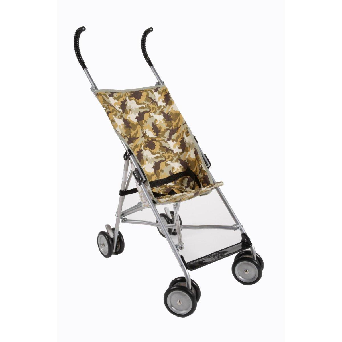 Cosco Umbrella Stroller Dino Camo