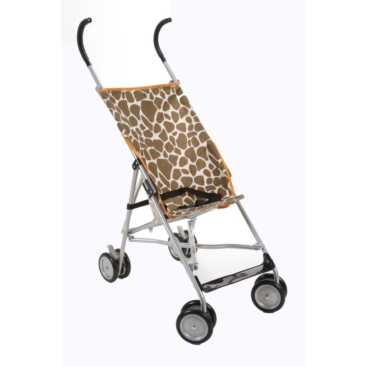 Cosco Umbrella Stroller Giraffe