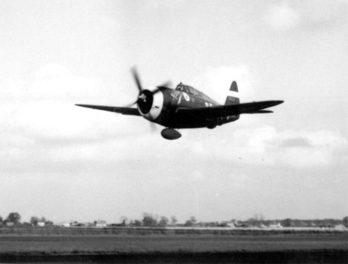 world-war-2-fighter-aircraft