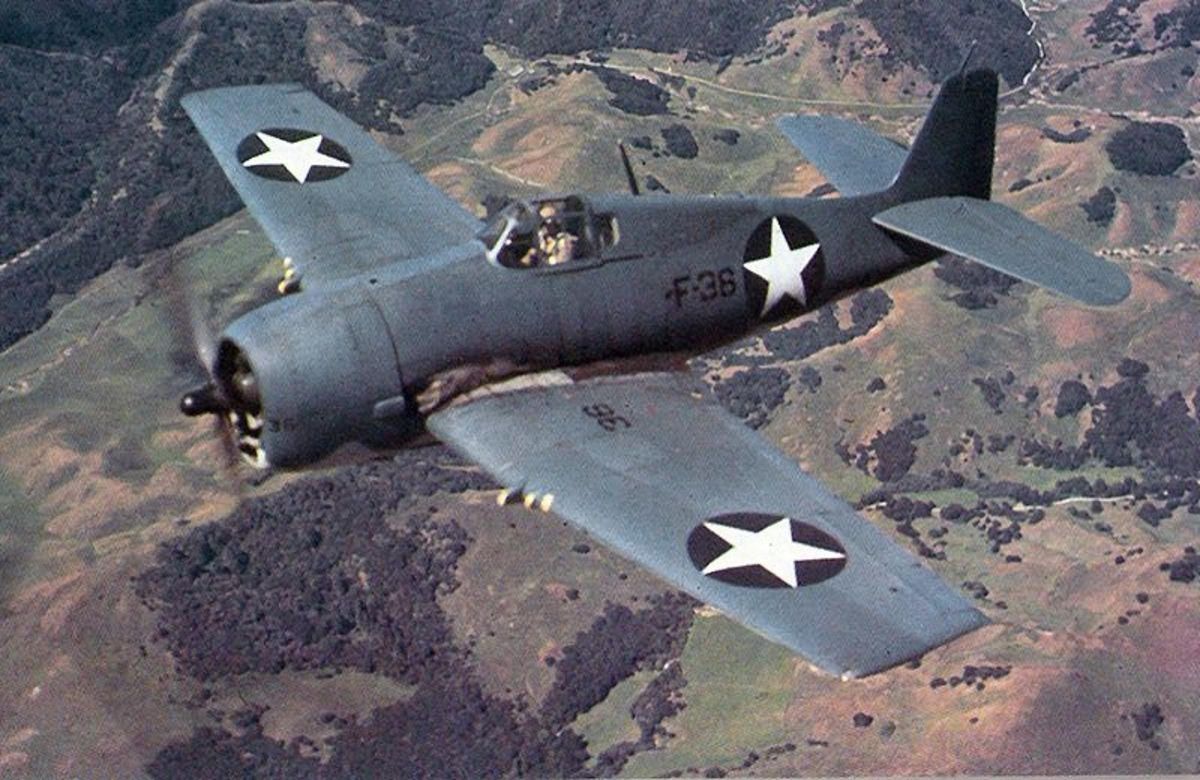World War II Fighter Aircraft