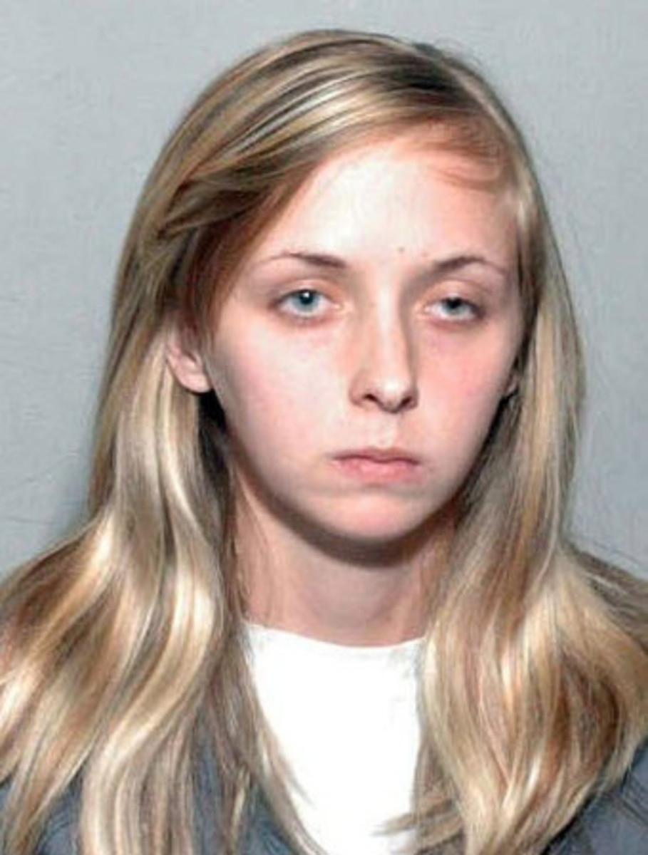 Parents Who Kill: Alexandra Tobias Killed Her 3 Month Old Son When He Interrupted Her Facebook Game
