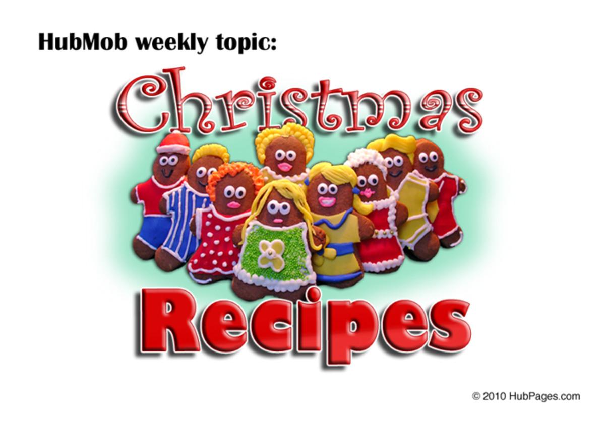 Recipe for Mazapan or Marzipan