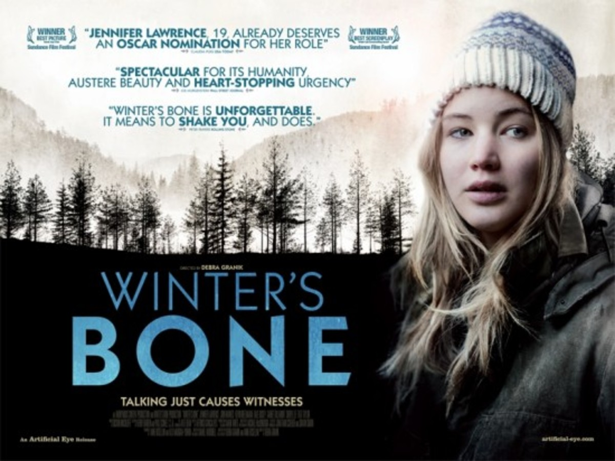Winter's Bone: Book and Film Comparison