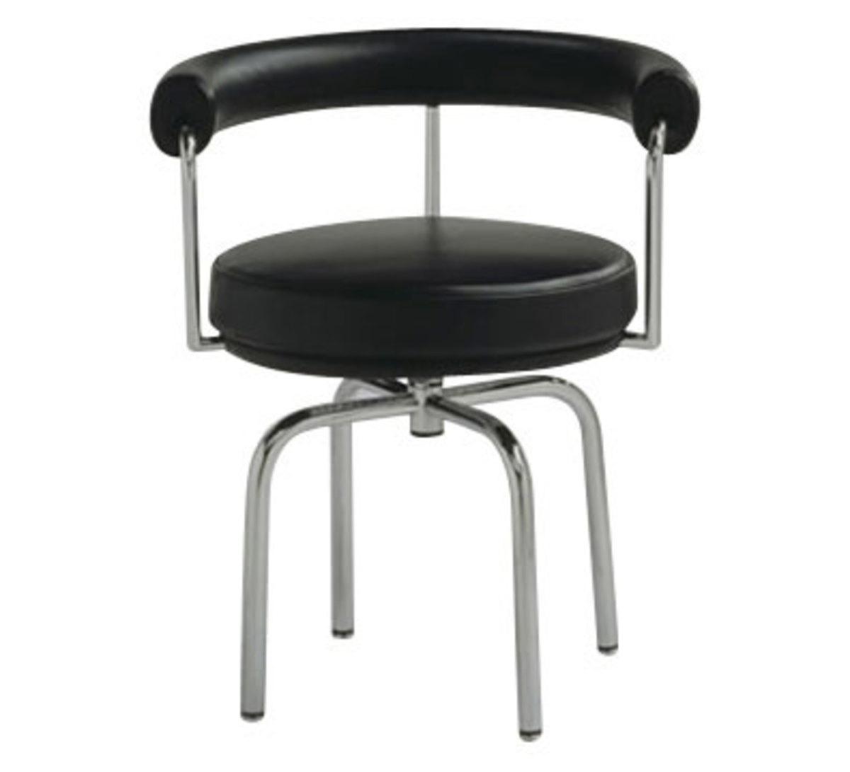 the LC-7 Swivel Chair