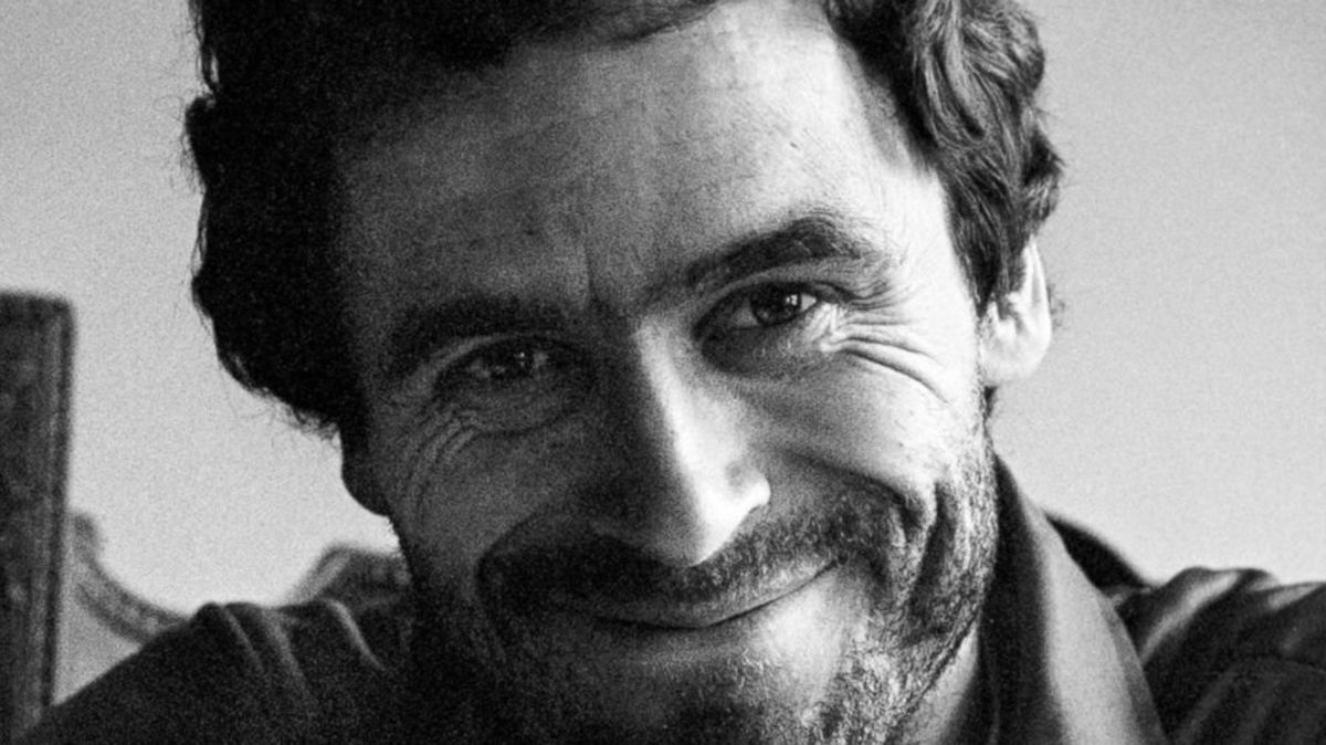 Ted Bundy, the Man Who Was NOT Ken Misner, or Chris Hagen