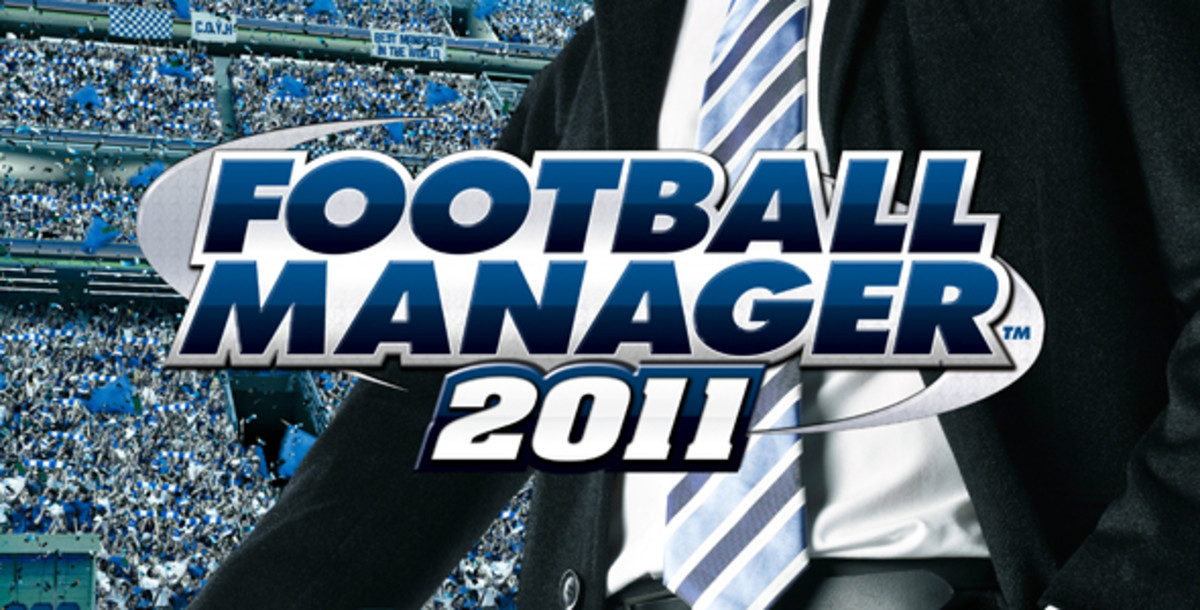 Football manager 2011  Hints, tips, strategies, formations