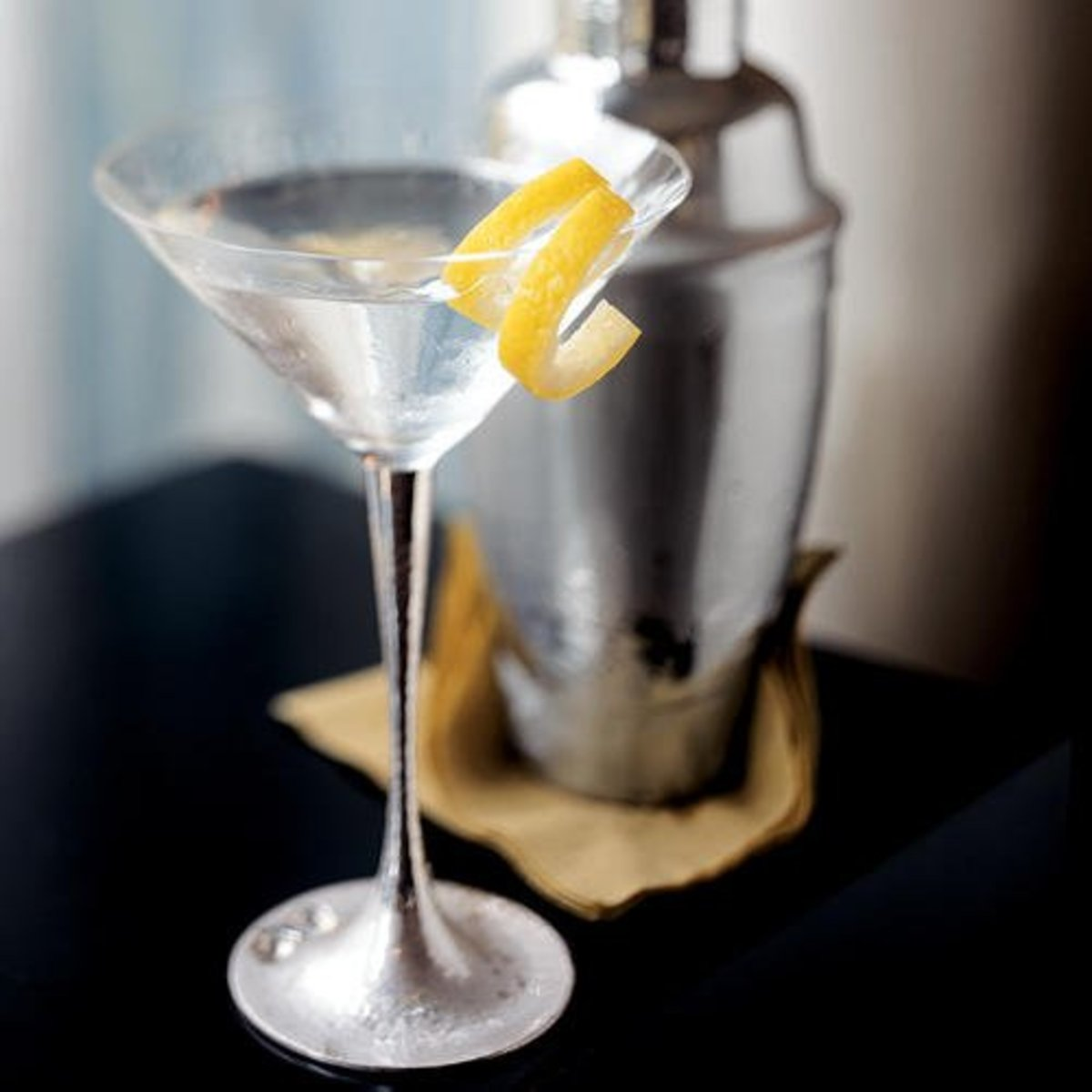 The Classic Martini (Gibson), The Perfect Drink | HubPages