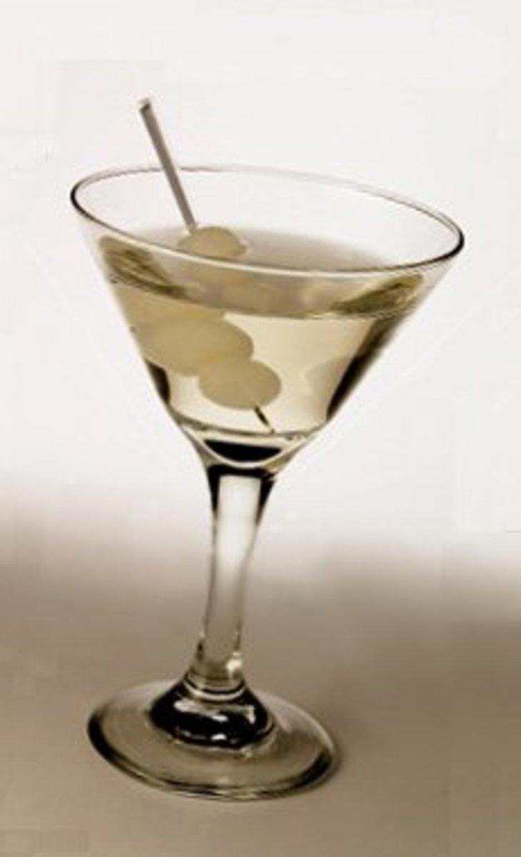 the-classic-martini