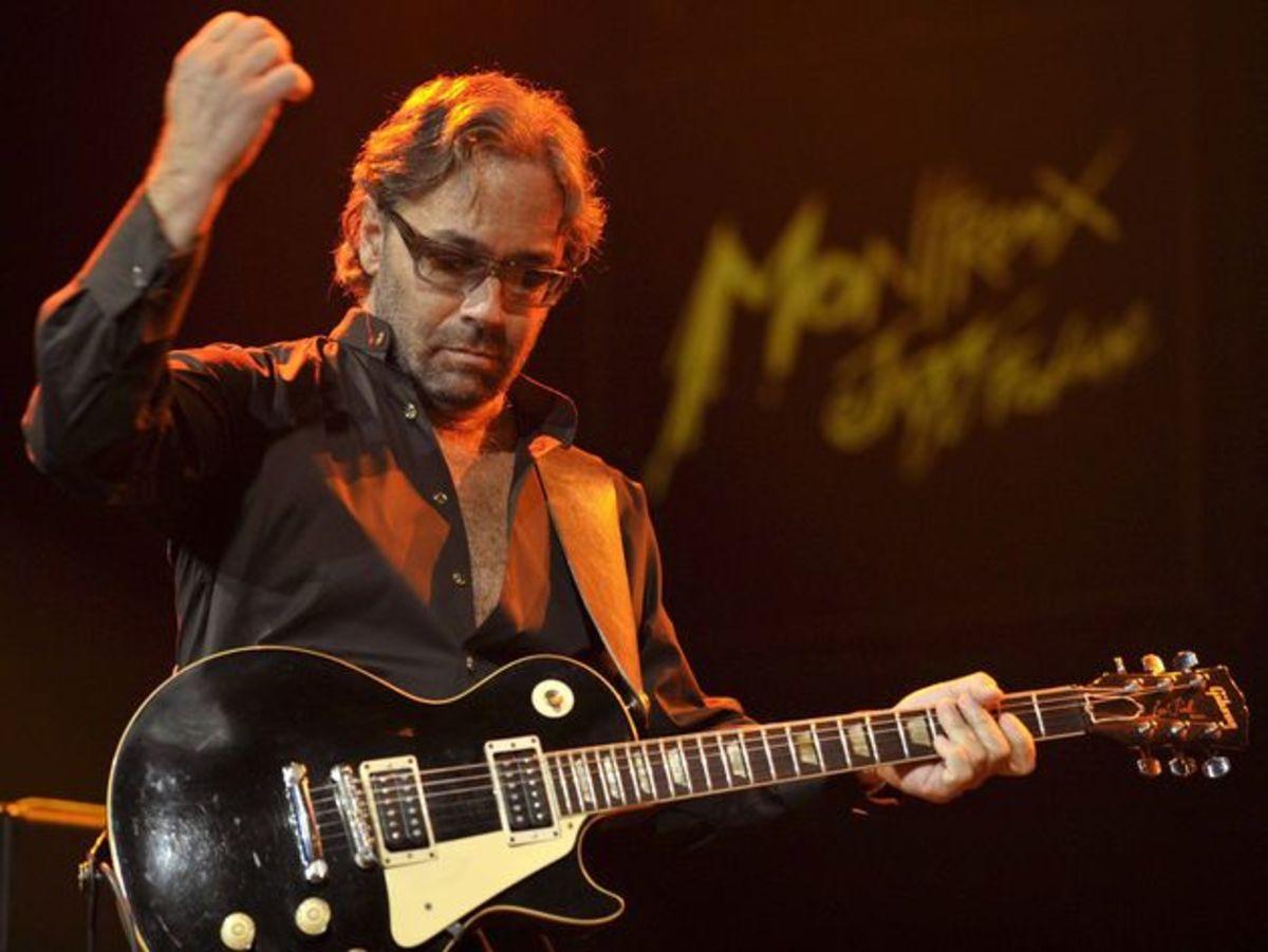 Al Di Meola, America's Best Guitarist