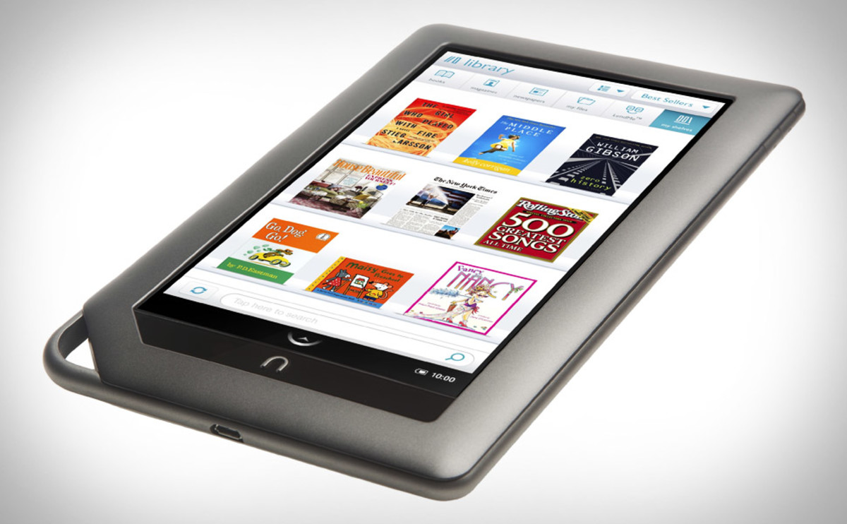color-ereader