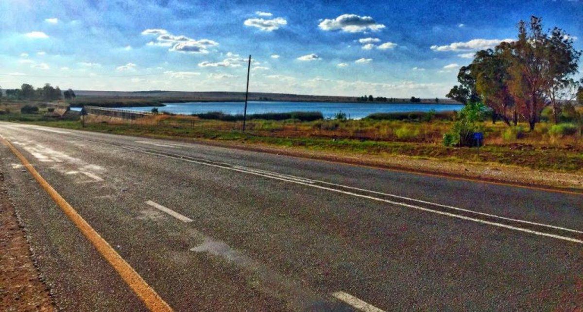 Klerkskraal Dam