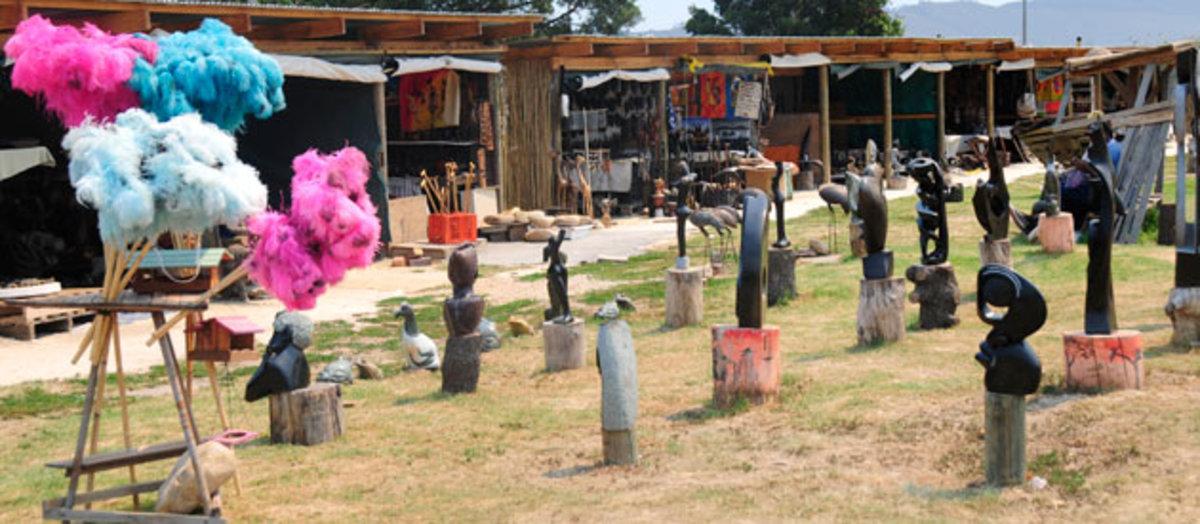 Rainbow Cultural Village @ Brits