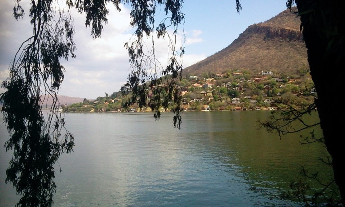 Hartbeespoort, South Africa