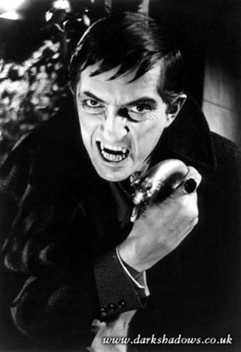 My Vampire Can Beat Up Your Vampire