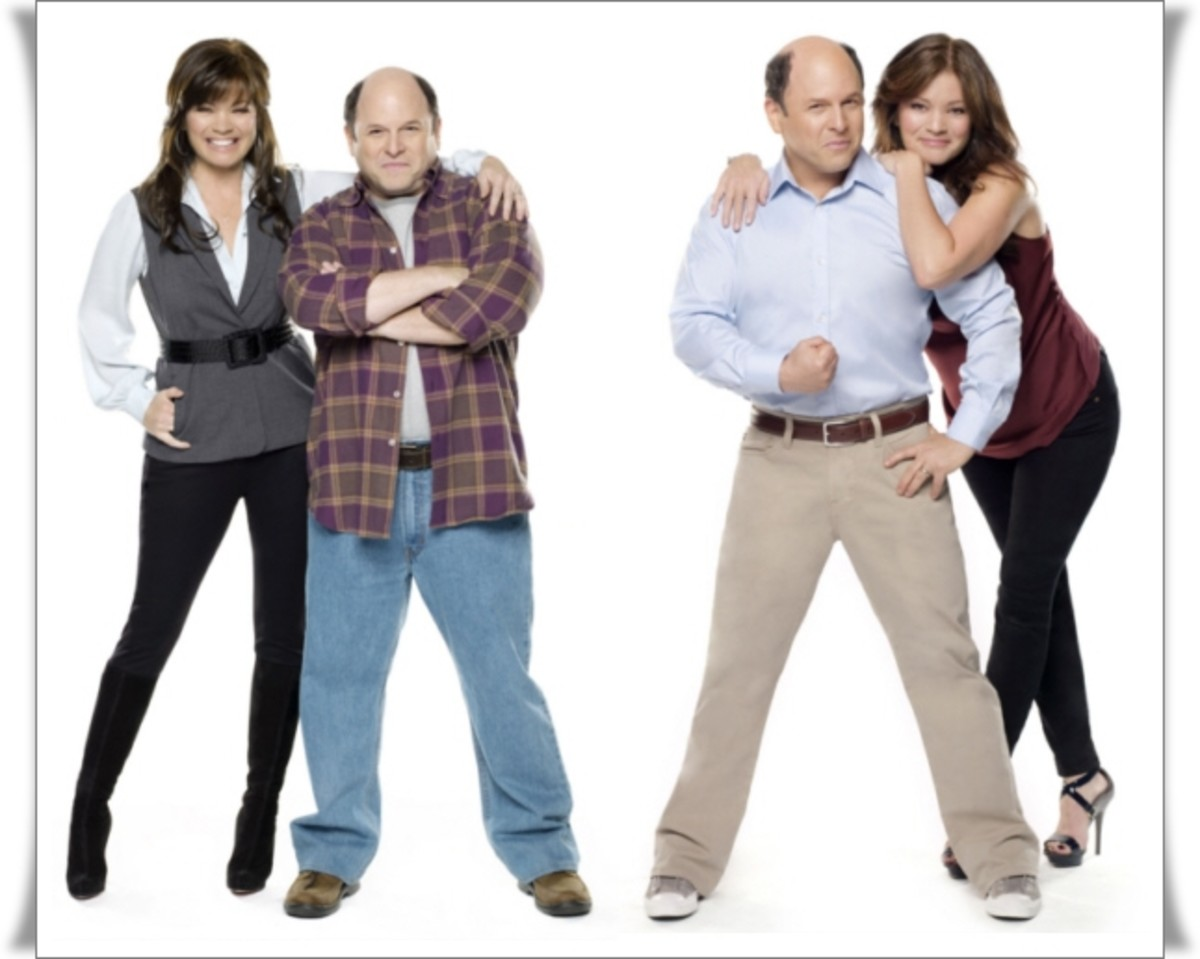 Valerie Bertinelli and Jason Alexander spokepeople for Jenny Craig. Photo: Courtesy of Jenny Craig