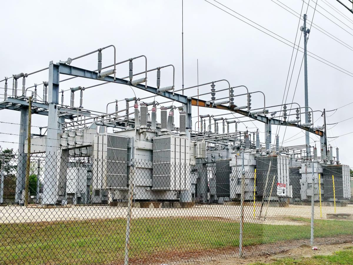 Investing in a 132 kV grid station will both increase the reliability of electricity supply and take advantage of reduced per unit rate at this voltage level.