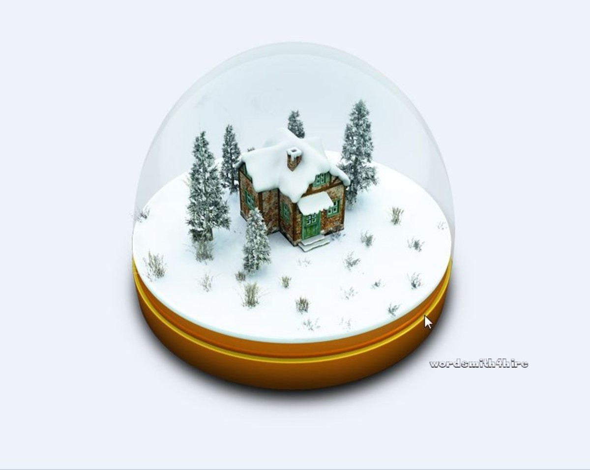 Christmas Snow Globes: A Whimsical History of An Old-Fashioned Christmas Decoration