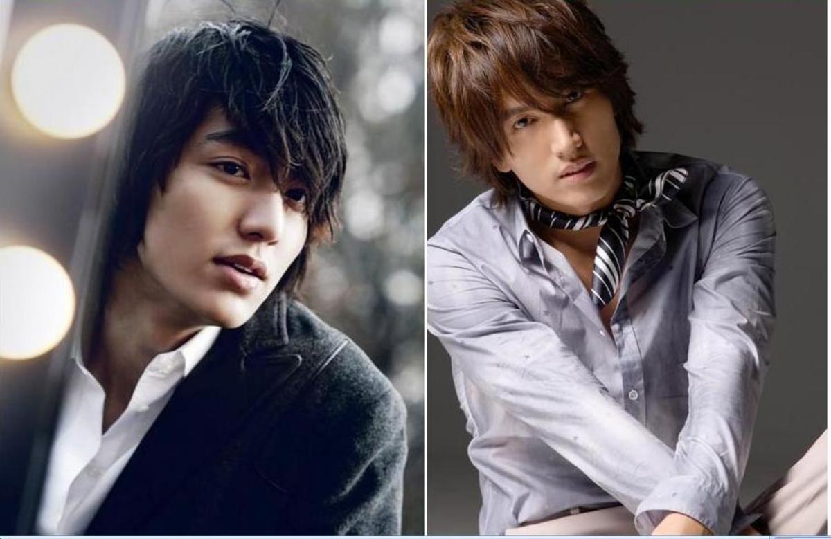Goo Jun Pyo vs Dao Ming Si
