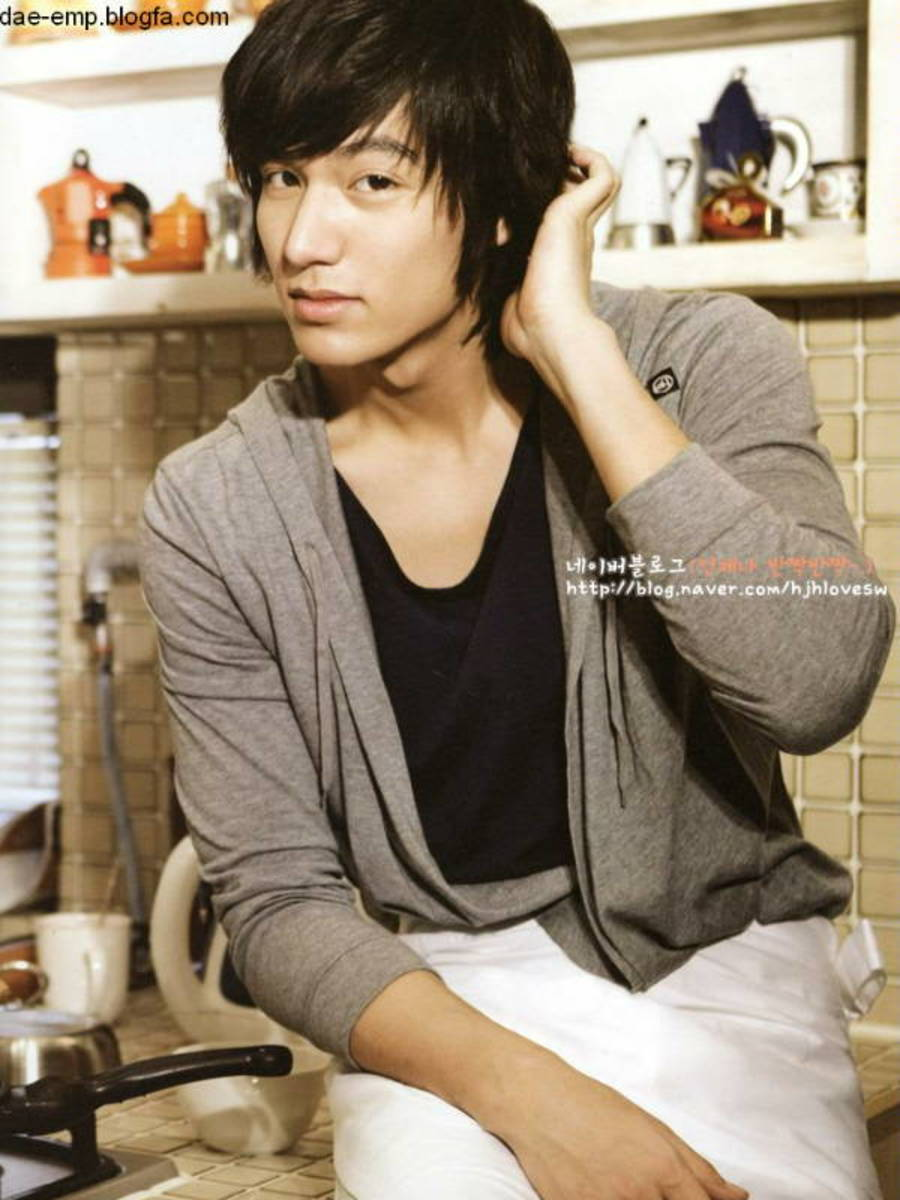 Lee Min Ho a.k.a. Goo Jun Pyo Photos, Profile and What Makes Him Hot