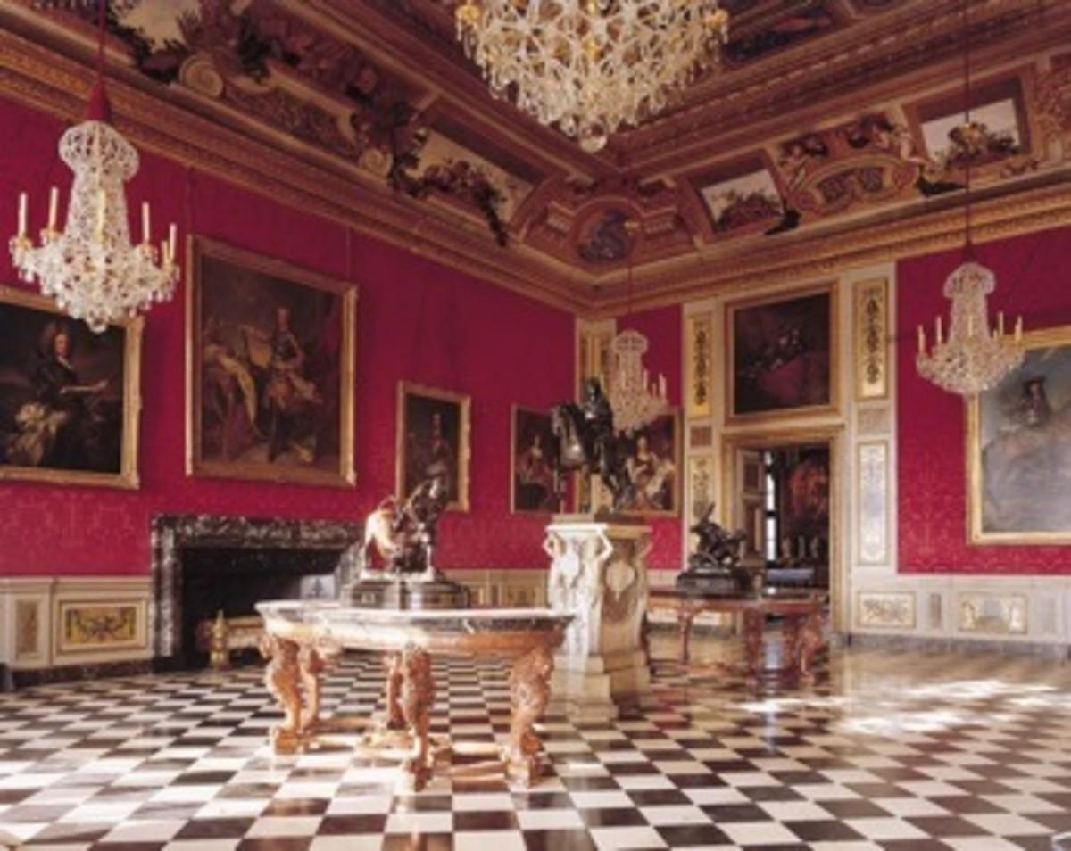 Sanssouci Interior Design | RM.