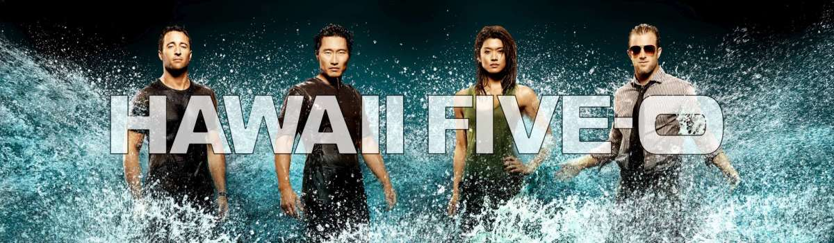 Five Reasons To Watch Hawaii Five-0