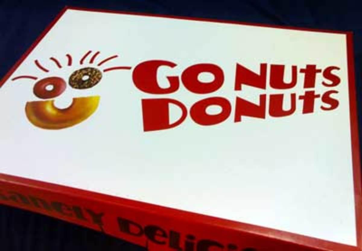 Donut Franchise Philippines – Dunkin Donuts, Mister Donut, Krispy ...
