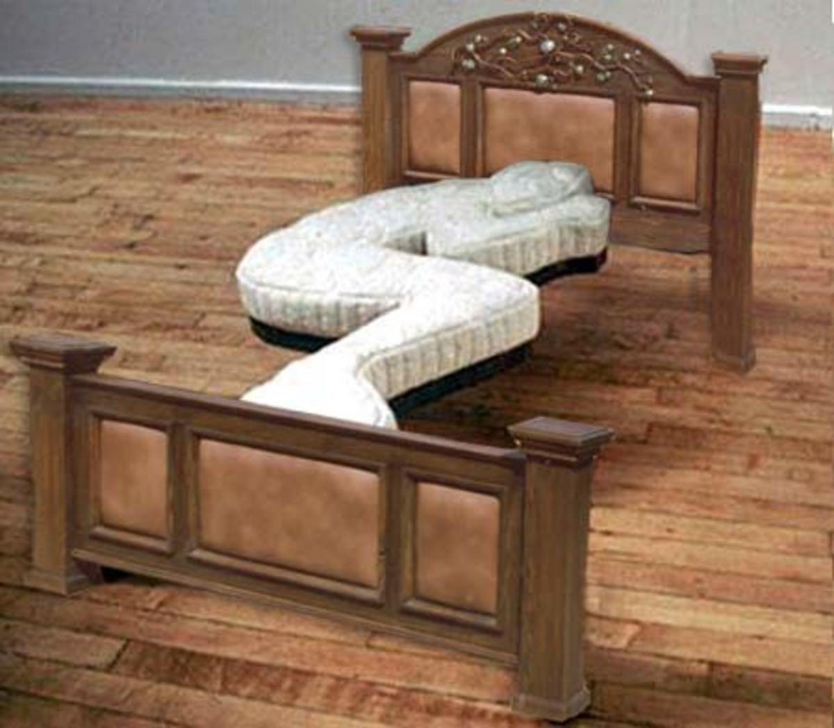 The Fetal Bed