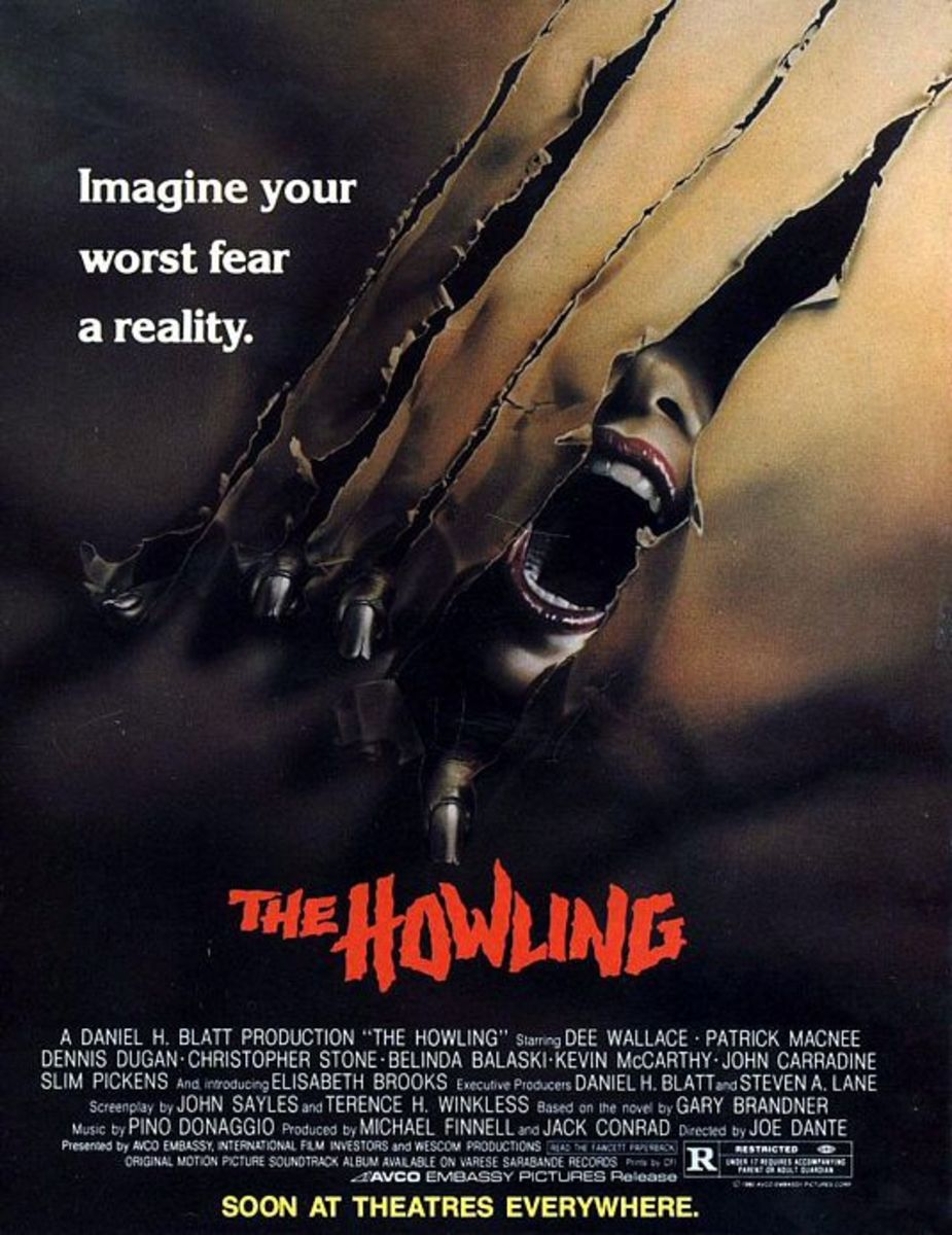 The Howling (1981) Revisited