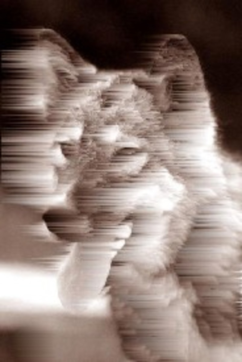 """The Hell Dogs"" of Eldorado Canyon."