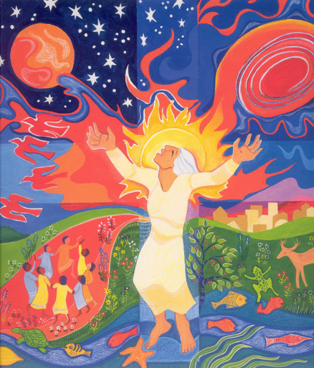 Mystical Experiences and the Pathology Tradition