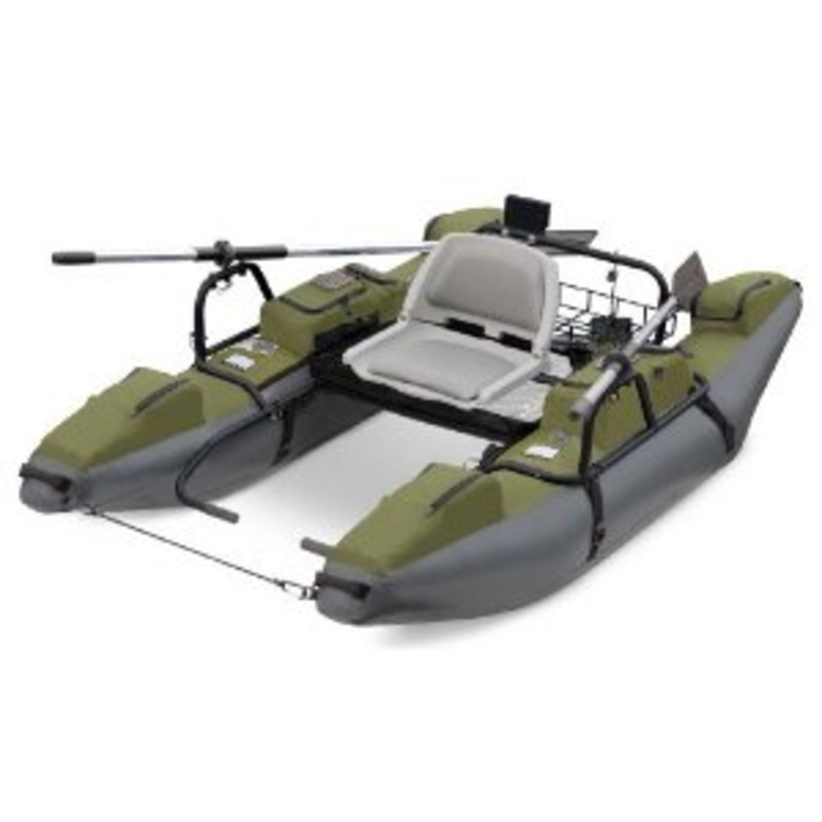 Classic Accessories Rogue SP Pontoon Boat