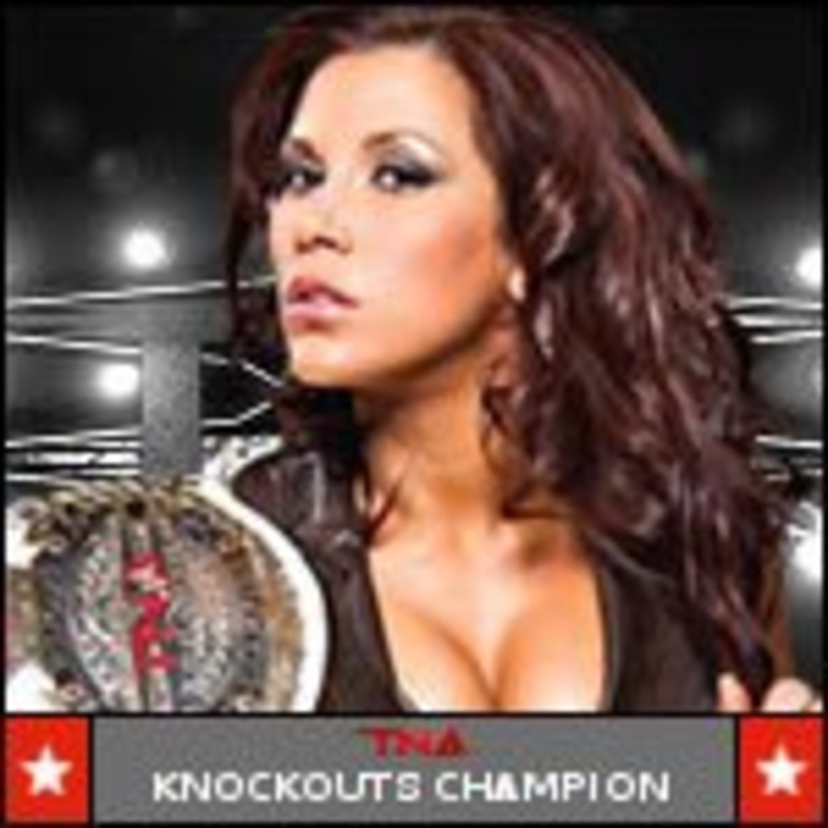 List of Current TNA Wrestling Knockouts