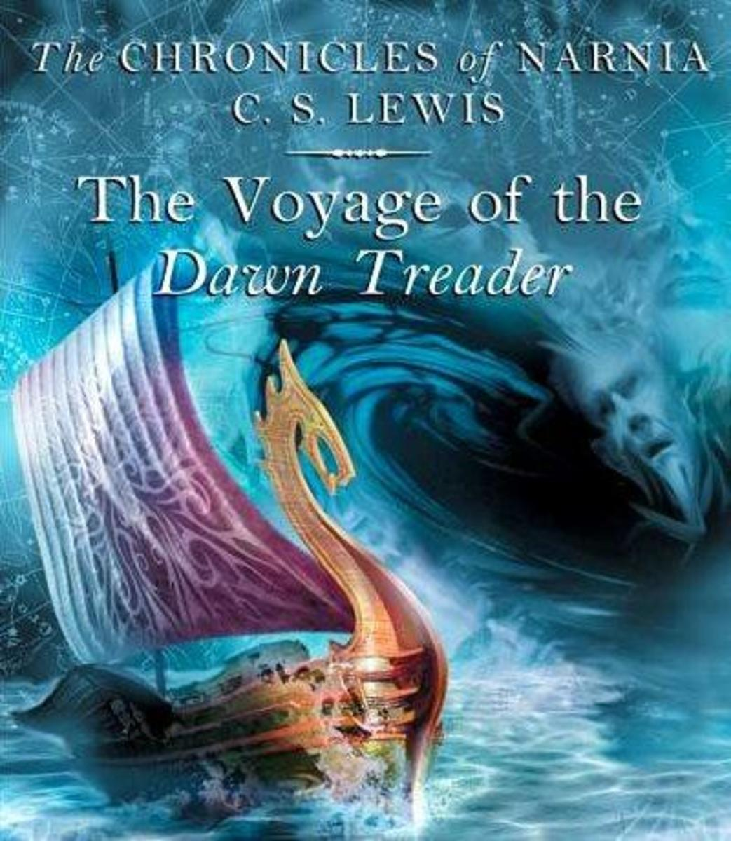 Voyage of the Dawn Treader:  Book vs. Movie