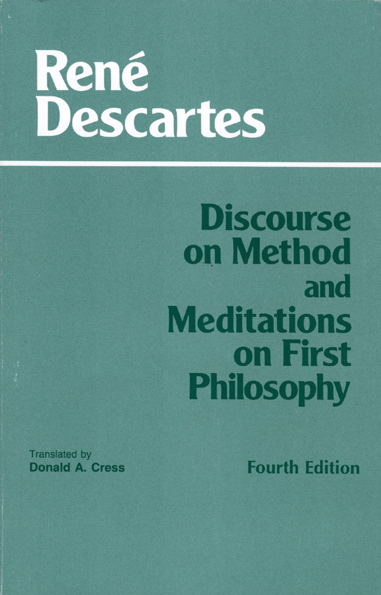 meditations on first philosophy by renee Meditations on first philosophy by descartes, rene paperback available at half price books.