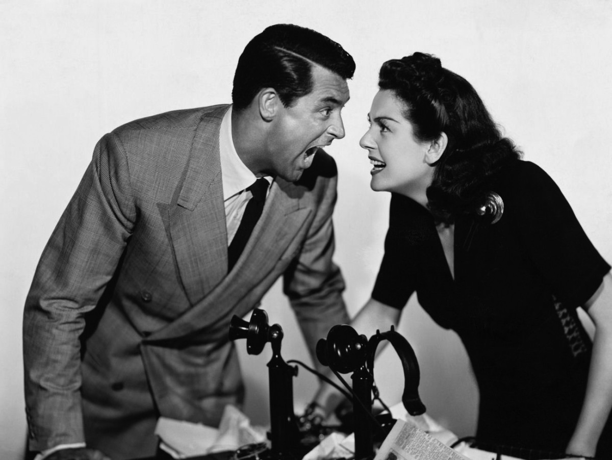 Grant, Rosalind Russell