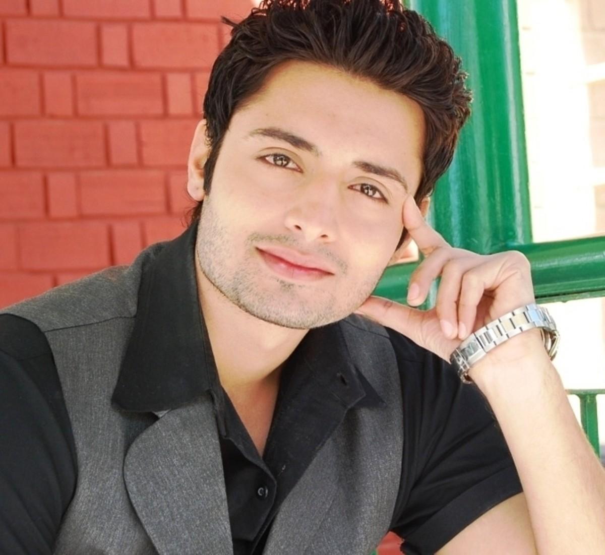 Abhishek Tewari as Siddharth Sood
