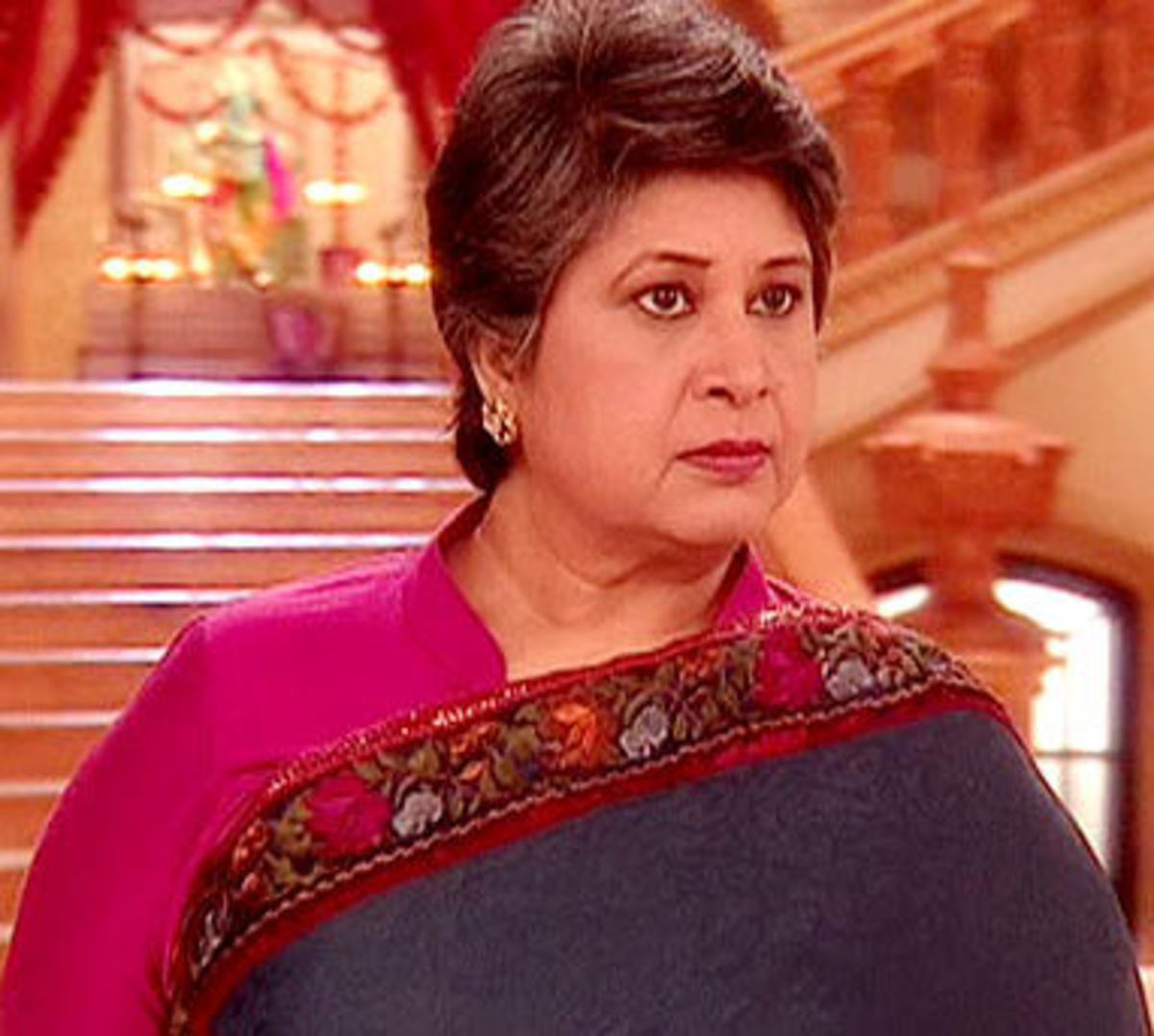 Sushma as Yashodhara