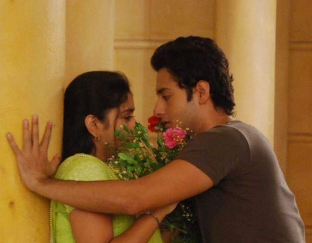 Siddharth and Nivedita (NivArth)
