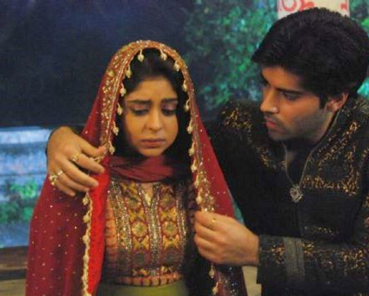 Viren and Nivedita to Marry